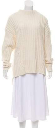 Nili Lotan Alpaca-Blend Sweater