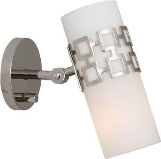 Jonathan Adler Parker Adjustable Sconce