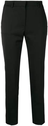 Mauro Grifoni tailored cropped trousers