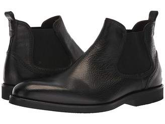 Canali Pull-On Ankle Boot