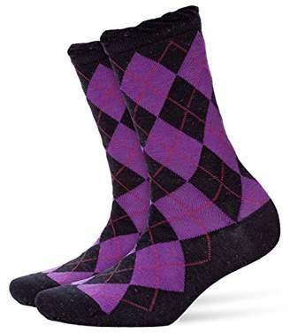 Burlington Women's Ladywell Diamond Socks, 5 DEN