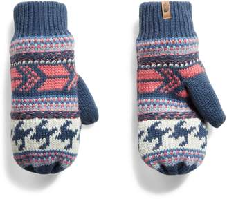 The North Face (ザ ノース フェイス) - The North Face Fair Isle Mittens