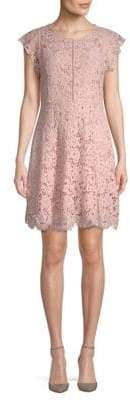 BB Dakota Arrie Lace Dress