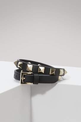 Valentino Double Studded Bracelet