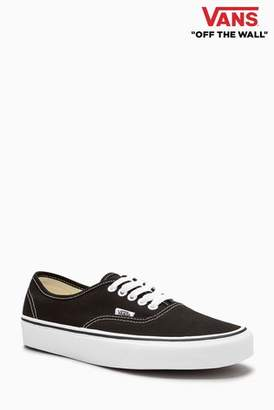 Next Womens Vans Authentic