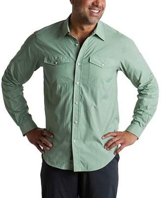 Exofficio Syros Long-Sleeve Shirt - Men's