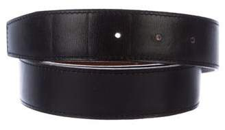 Hermes 32MM Reversible Belt Strap