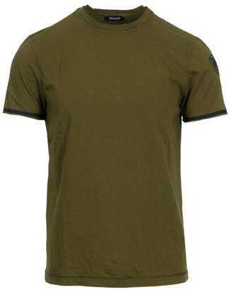 Blauer T Shirt With Logo