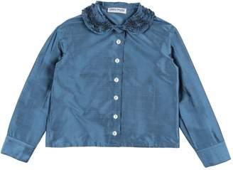 I Pinco Pallino I&s Cavalleri I PINCO PALLINO I & S CAVALLERI Shirts - Item 38694231EW