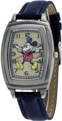 Disney (ディズニー) - Disney # mck762ユニセックスミッキーマウスヴィンテージクラシックアナログストラップ腕時計