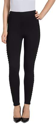 Lysse Cecily Lace-Up Leggings