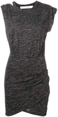 IRO Plush dress