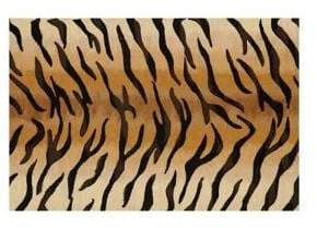 Liora Manné Visions III Tiger Indoor/Outdoor Mat