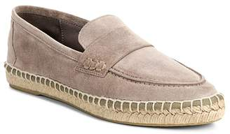 Vince Women's Daria Suede Espadrille Loafers
