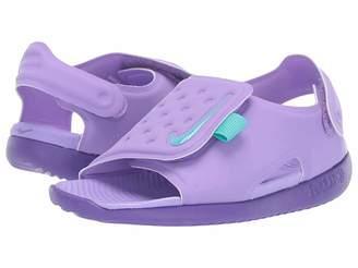 36ac58b213b074 Nike Kids Sunray Adjust 4 - ShopStyle