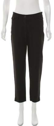 Brunello Cucinelli Cropped Skinny Pants w/ Tags