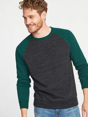 Old Navy Classic Color-Block Sweatshirt for Men