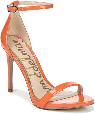 26f0f5db6 Sam Edelman Orange Women s Sandals - ShopStyle