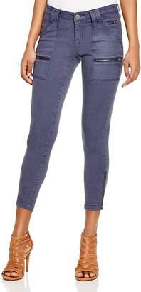 Joie Park Skinny Cargo Pants - 100% Exclusive