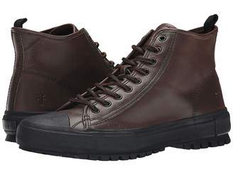 Frye Ryan Lug Mid Lace Men's Lace-up Boots