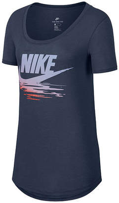Nike Women's Graphic Boyfriend T-shirt