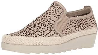 The Flexx Women's Call Me Sneaker