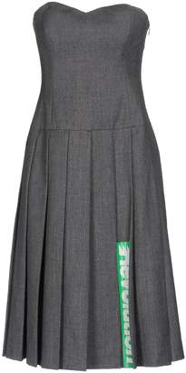 Marc by Marc Jacobs Knee-length dresses - Item 34735189LG