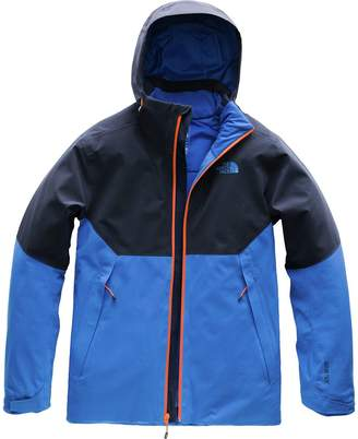 The North Face Apex Flex GTX Thermal Hooded Jacket - Men's