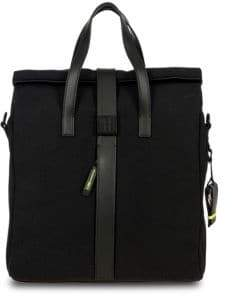 Bric's Roll Top Tote