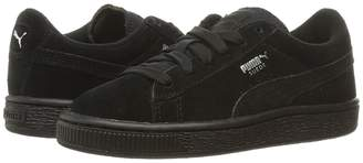 Puma Kids Suede PS Kids Shoes
