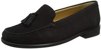 Van Dal Sussex, Women's Loafers, Black (), (37 EU)