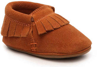 Umi Bevin Infant & Toddler Moccasin - Girl's