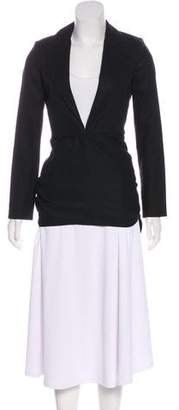 Co Fitted Structured Blazer w/ Tags