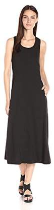 Theory Women's Vlorine Crunch Wash Midi Dress