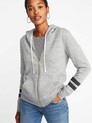 Old Navy Relaxed Full-Zip Hoodie for Women