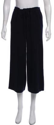 Vince Wool Wide-Leg Pants w/ Tags