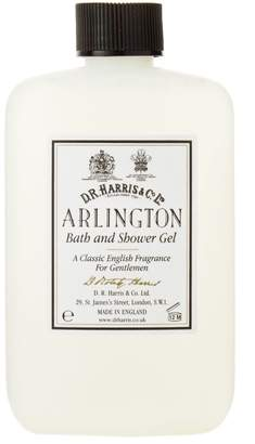D.R. Harris & Co. Arlington Bath & Shower Gel