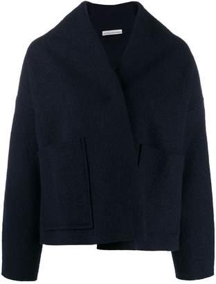 Stefano Mortari oversized jacket