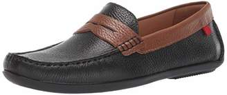 Marc Joseph New York Men's Leather Union Street Driver Driving Style Loafer