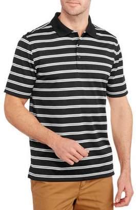 George Men's Short Sleeve Performance Polo