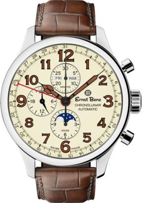 Ernst Benz Chronolunar GC10318/A