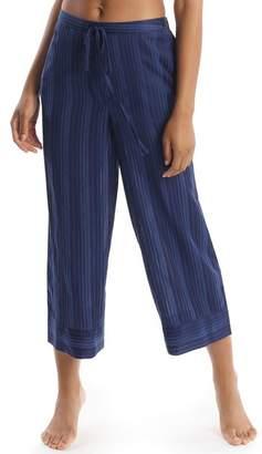 Commando Cropped Pajama Pants