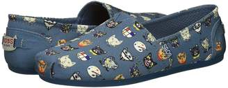 Skechers BOBS from BOBS Plush - Art History Women's Slip on Shoes