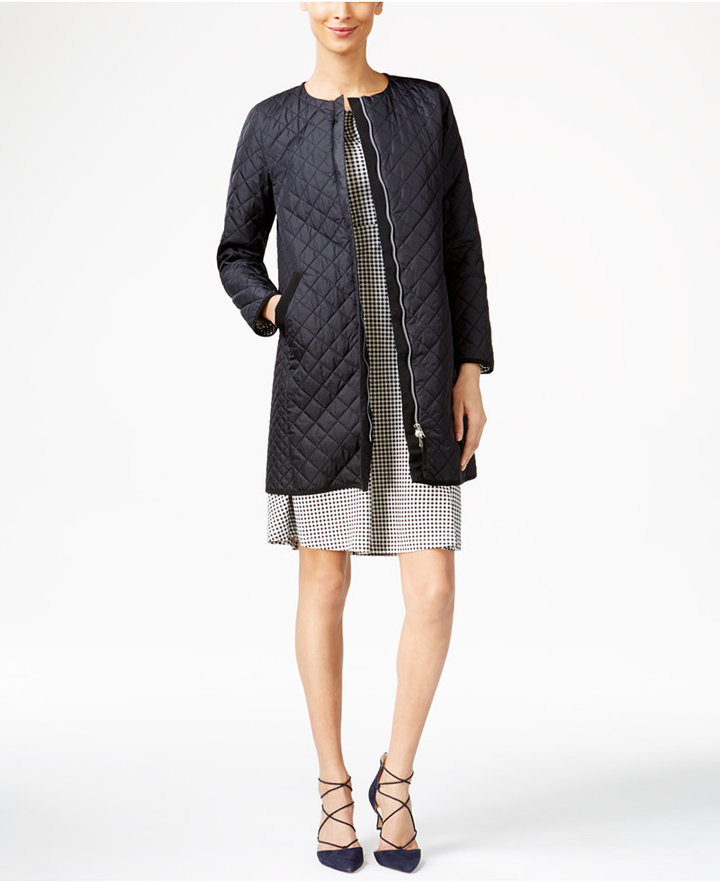 Max Mara Weekend Max Mara Maestro Quilted Coat