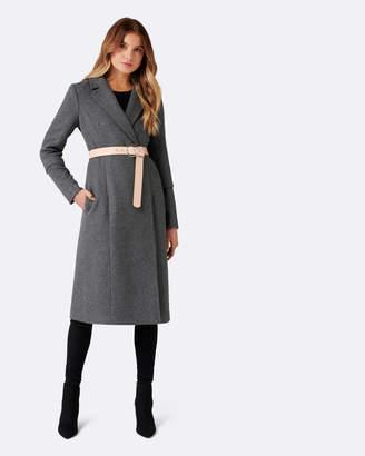 Jenny Longline Coat