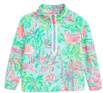 Lilly Pulitzer R) Little Skipper Pullover