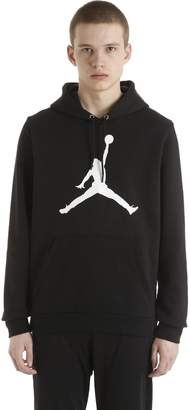 Nike Air Jordan Jumpman Hooded Sweatshirt