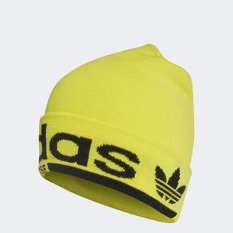 adidas (アディダス) - オリジナルス ニットキャップ