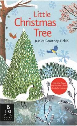 Penguin Random House 'Little Christmas Tree' Book