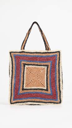 Antik Batik Rufo Tote